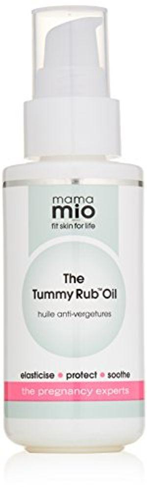 ofertas para - mama mio aceite antiestrías para la barriga 120ml