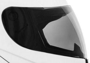 Buy ersatz visier helmvisier für ato 118 k71 helme farbe dunkel getönt