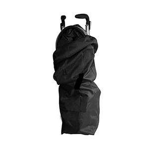 ofertas para - zicac bolsa de viaje para los cochecitos dobles estándar y paraguas cochecitos 117 53 33 cm cochecito)