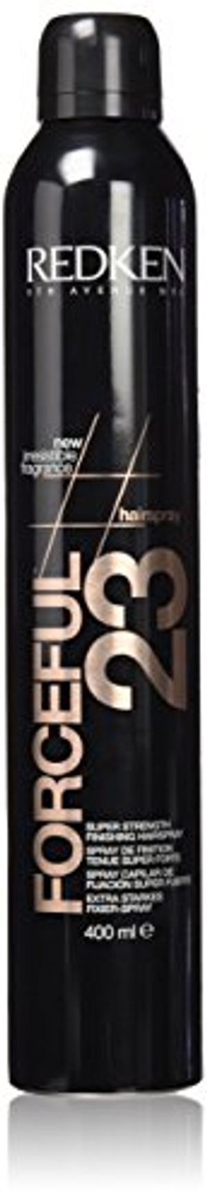 Buy Redken Styling Forceful 23 Super Strength Finishing Spray - 400 ml con el envío libre