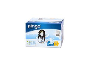 Pingo Pañales Talla 2 Mini (3-6 Kg) - Caja de 2 x 42 Pañales - Total 84 Pañales opinión