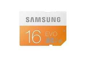 Angebote für -samsung memory 64gb pro microsdxc uhs i grade 1 class 10 speicherkarte memory card bis zu 90mbs transfergeschwindigkeit ohne adapter