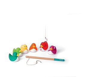 ofertas para - janod ducky juego de pesca con cana j03246
