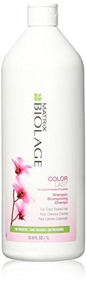 ofertas para - matrix biolage colorlast shampoo 1000 ml