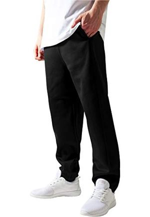 Review for urban classics sweatpant herren jogginghose black in größe xl original bandana gratis