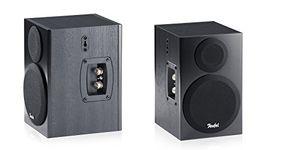 deals for - teufel t 130 d dipol lautsprecher aus den theater 100 mk3 stereo boxen schwarz