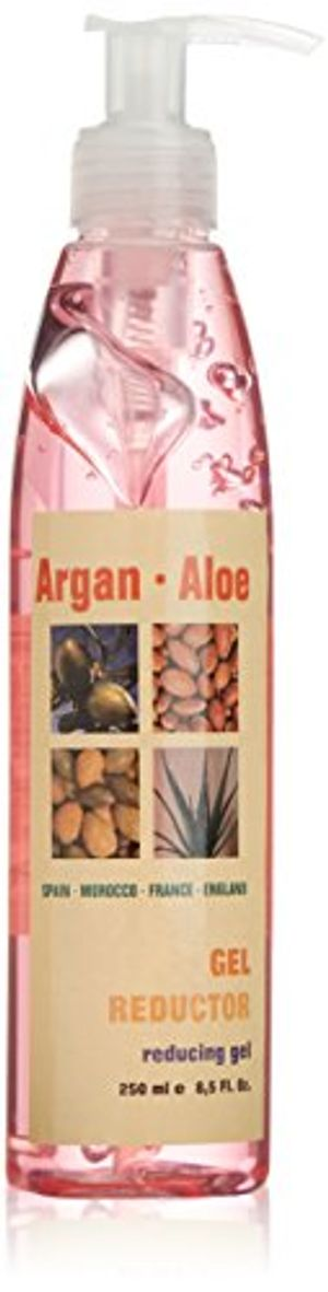 Buy Argan-Aloe 70170 - Gel anticelulítico reductor con argán y aloe comparación
