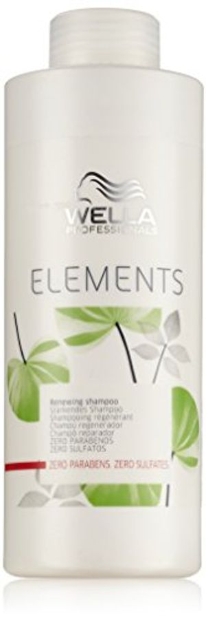 ofertas para - wella elements champú regenerator 1000 ml