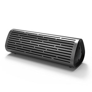 Review for bluetooth lautsprecher 12w metall shell meidong 2110wireless lautsprecher tragbare lautsprecher mit satten bass und superior sound