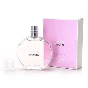 Buy chanel chance eau tendre vapo 50 ml
