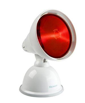Calientes Medisana IRL - Lámpara de infrarrojos, 150 W Guía