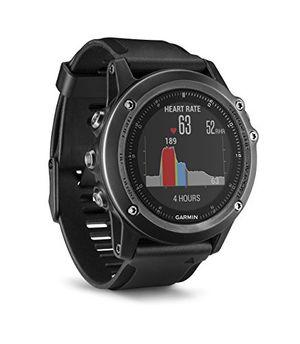 Cheap garmin fēnix 3 hr saphir gps multisportuhr herzfrequenzmessung am handgelenk zahlreiche sport navigationsfunktionen