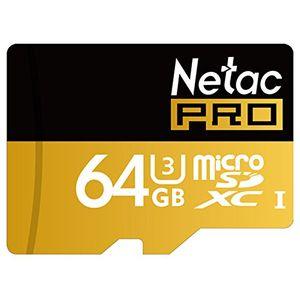 photos of Speicherkarte Netac P500 Android Micro SDHC 64GB Bis Zu 80 MB/Sek, Class 10 TF Karte (64GB) Pro Cons Kaufen   model Computer & Zubehör