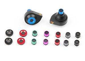 photos of Yinyoo LZ HiFi Audio Hochwertige Lz A4Zwei Einheiten Balance + 1Dynamic DIY Sound HiFi Fever In Ohr Kopfhörer 6x 318Arten Von Sound Bestes Angebot Kaufen   model CE