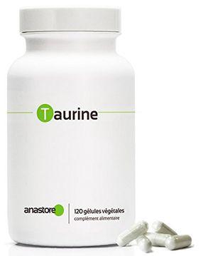 Barato Anastore Taurina 500 mg - 120 Cápsulas Con Descuento