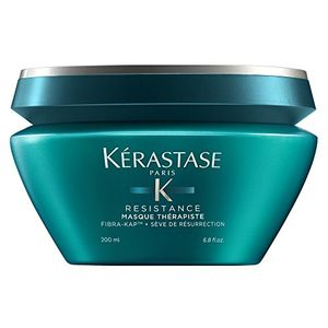 Kerastase Resistance Therapiste Mascarilla Capilar - 200 ml antes de compra