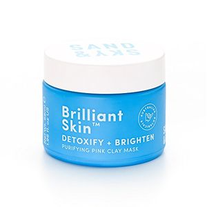 deals for - sand sky brilliant skin australian pink clay mask