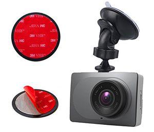 Cheap navitech in car dash cam autokamera saugnapf halterung für die pruveeo f5