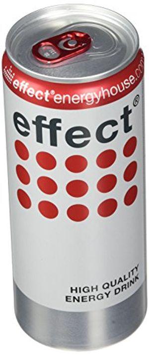 Angebote für -effect energy 24er pack 24 x 330 l