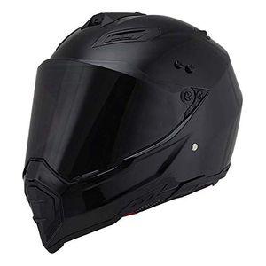 Angebote für -woljay off road helm motocross helm motorradhelm motocrosshelme fahrrad atv m schwarz