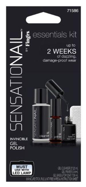 ofertas para - sensationail kit essentials