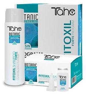 ofertas para - pack botanic anticaida fitoxil forte