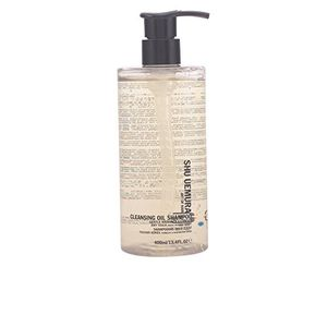 ofertas para - shu uemura cleansing oil shampoo 400 ml
