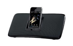 photos of Logitech S315i Tragbarer Lautsprecher Für IPhone Und IPod Schwarz Bewertung Kaufen   model Speakers