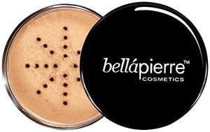 ofertas para - bellapierre cosmetics nutmeg maquillaje en polvo mineral 5 en 1 suelto