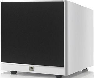 Angebote für -jbl arena sub 100p 10 250 mm 100 watt subwoofer mit class d hocheffizienzverstärker weiß