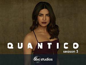 Angebote für -quantico season 3 ovomu