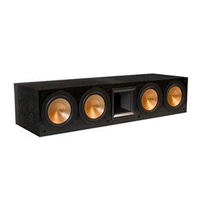 Top klipsch rc 64 ii center lautsprecher 200 watt schwarz