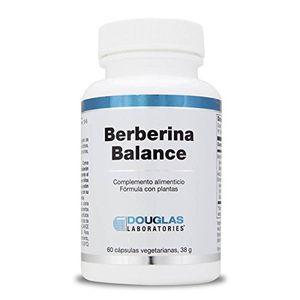 Barato Berberina Balance - Laboratorios Douglas - 60 cápsulas vegetarianas con el envío libre