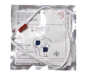 Barato Cardiac Science Powerheart AED G3 Plus almohadillas de desfibrilación para adultos de Cardiac Science ofertas de hoy