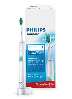Comprar Philips Sonicare EasyClean HX6510/22 - Cepillo de dientes con tecnología sónica Guía