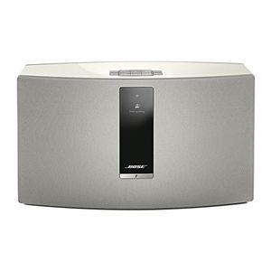 Angebote für -bose soundtouch 30 series iii kabelloses music system geeignet für alexa weiß