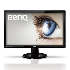 benq gl2250hm 546 cm 215 zoll monitor hdmi dvi vga 5ms reaktionszeit lautsprecher schwarz