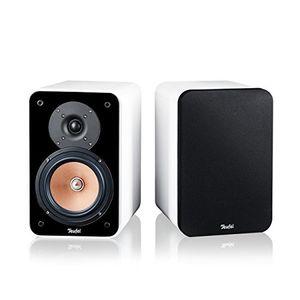Cheap teufel ultima 20 mk2 weiß regal lautsprecher sound bassreflex 3 wege flac hifi hochtöner lautsprecher high end hifi speaker high end lautsprecher