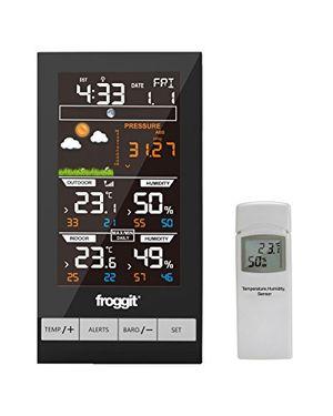 Angebote für -wh2800 froggit funk wetterstation farb display
