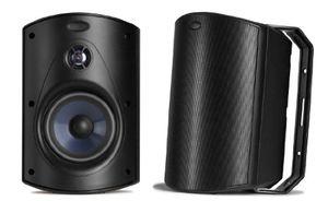 deals for - polk audio atrium 6 sats außen lautsprecher 100 w schwarz