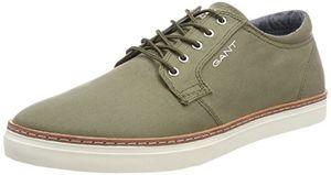 deals for - gant footwear herren bari sneaker grün kalamata green 40 eu