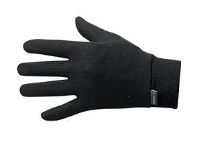 odlo herren handschuhe warm black xl 10640