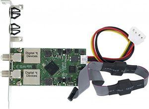 photos of Digital Devices Twin Tuner TV Karte DuoFlex Erweiterungsmodul DVB S/S2 Guide Kaufen   model Computer & Zubehör