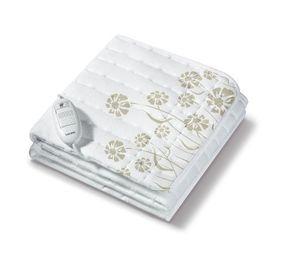 ofertas para - beurer ts 23 calientacamas individual 130 x 75 cm lavable color blanco