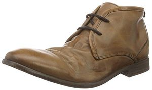 deals for - hudson london cruise calf herren boots braun tan 42 eu 8 herren uk