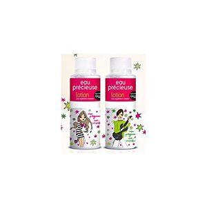 ofertas para - eau precieuse lotion lot de 2 x 375ml