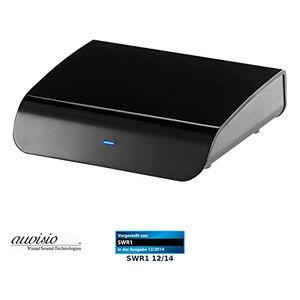 Review for auvisio audio receiver bluetooth audio adapter bta 350ax mit bluetooth 30 aptx toslink audio empfänger bluetooth