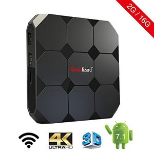 deals for - a95x r2 smart tv box android 71 2gb16gb quad core 4k hd wifi lan vp9 dlna h265
