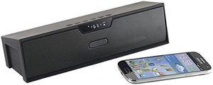 Angebote für -auvisio audio lautsprecher stereo lautsprecher bluetooth freisprecher mp3 radio wecker 20 w lautsprecher mit freisprecheinrichtung