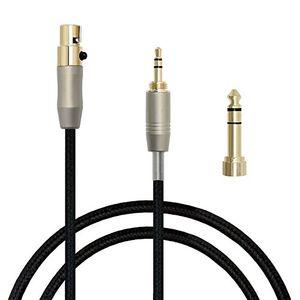 photos of MiCity Upgrade Audio Kabel Kopfhörer Cable Für AKG Q701 K702 K271s 240s (3m) Hot Deals Kaufen   model Musical Instruments
